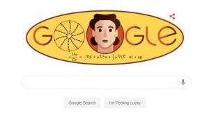 गूगल ने रशियन गणितज्ञ ओल्गा लैडिज़ेनस्काया को डूडल के जरिए दी श्रद्धांजलि