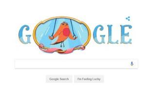 गूगल ने 'समर यूथ ओलिंपिक गेम्स' पर बनाया खास डूडल