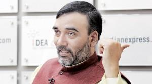 आम आदमी पार्टी ने कहा ज्योति ने 20 विधायकों को अयोग्य ठहरा मोदी को दिया तोहफा
