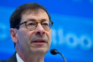 आईएमएफ ने कहा व्यापार युद्ध से वैश्विक अर्थव्यवस्था को नुकसान की आशंका