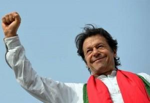 इमरान खान ने जीत के बाद कहा 22 साल की मेहनत रंग लाई
