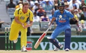 भारत और आस्ट्रेलिया आज हैदराबाद टी-20 के निर्णायक मुकाबले में भिड़ेंगे