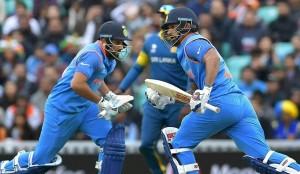 भारतीय टीम दाम्बुला वनडे में श्रीलंका के खिलाफ जीत की लय बरकरार रखना चाहेगी