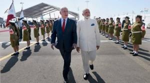 भारत की इजरायल-फिलिस्तीन कूटनीति