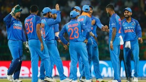 भारतीय टीम जोहान्सबर्ग वनडे में इतिहास रचने के मुहाने पर