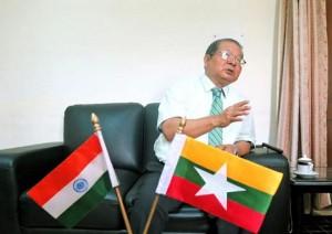 भारत-म्यांमार ने द्विपक्षीय समझौतों की समीक्षा की