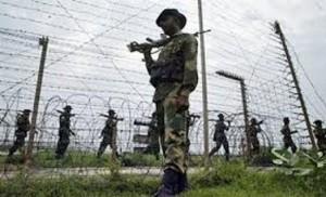 जम्मू एवं कश्मीर में आतंकवादी हमला, एक जवान शहीद