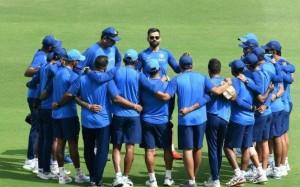 वर्ल्डकप के लिए भारतीय टीम का ऐलान, ऋषभ पंत को नहीं मिली जगह