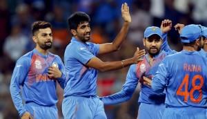 श्रीलंका के खिलाफ टी-20 टीम में तीन नए चेहरे शामिल, द. अफ्रीका के खिलाफ बुमराह को मिली टेस्ट टीम में जगह