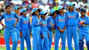भारतीय महिला क्रिकेट टीम आईसीसी रैंकिंग में चौथे स्थान पर कायम