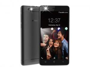 इंटेक्स ने 'एक्वा सेल्फी' स्मार्टफोन लांच किया