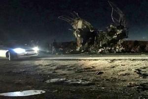 ईरान में बड़े फिदायीन हमले में 27 सैनिकों की मौत