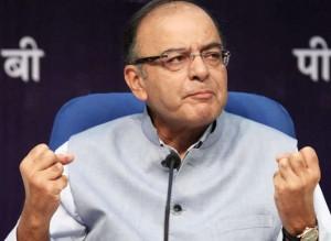 अरुण जेटली ने कहा सरकार ने उर्जित पटेल से नहीं मांगा इस्तीफा
