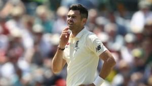जेम्स एंडरसन टेस्ट क्रिकेट के भविष्य को लेकर चिंतित हैं