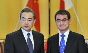 चीन, जापान और दक्षिण कोरिया ने संरक्षणवादी नीति का विरोध किया