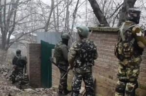सुरक्षाबलों ने बांदीपोरा में लश्कर-ए-तैयबा के दो आतंकियों को किया ढेर