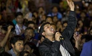 कोर्ट ने जेएनयू चार्जशीट की फाइल पर दिल्ली सरकार को लगाई फटकार