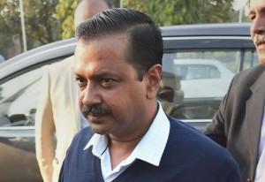 केजरीवाल ने कहा गठबंधन पर राहुल ने नहीं दिया भाव