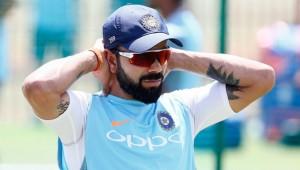 कप्तान विराट कोहली ने कहा बल्लेबाज रहे हार की वजह