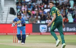 भारत और दक्षिण अफ्रीका के बीच केपटाउन टी-20 में सीरीज पर जीतने की जंग