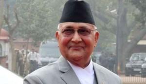 नेपाल के नए प्रधानमंत्री नियुक्त हुए केपी ओली