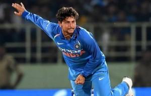 कुलदीप यादव आईसीसी टी20 रैंकिंग में दूसरे स्थान पर पहुंचे