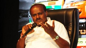 कुमारस्वामी ने मोदी से कहा, राज्य की विकास फिटनेस को लेकर ज्यादा चिंतित