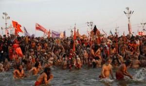 कुंभ स्नान,ब्लू इकॉनोमी - पुरखों के रिश्ते बढाने की जरूरत
