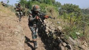 पाकिस्तानी गोलीबारी में एलओसी पर 2 जवान शहीद