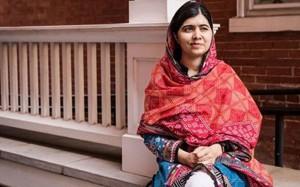 छह साल बाद पाकिस्तान लौटीं मलाला