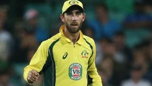 एकदिवसीय सीरीज के लिए आस्ट्रेलिया टीम घोषित, ग्लेन मैक्सवेल को नहीं मिली जगह