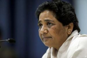मायावती ने कहा उप्र की 22 करोड़ जनता को कब तक छला जाता रहेगा