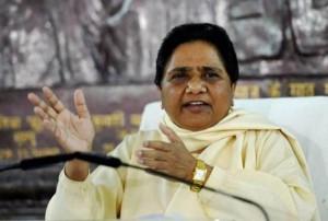 मायावाती ने कहा घृणा और विभाजनकारी राजनीति के मूल एजेंडे पर लौटी बीजेपी