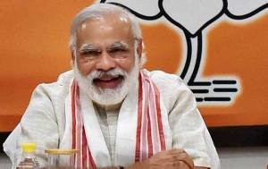 मोदी ने विपक्ष पर बोला हमला, सत्ता पाने के लिए बन रहा है 'महागठबंधन'
