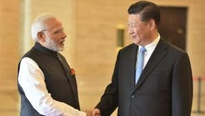 प्रधानमंत्री मोदी ने 2019 में शी को भारत आमंत्रित किया