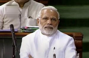 प्रधानमंत्री मोदी ने कहा लोकतंत्र के लिए अहम दिन, पूरे भारत की आज होंगी निगाहें