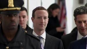 मार्क जुकरबर्ग ने डेटा लीक मामले में अमेरिकी कांग्रेस के समक्ष माफी मांगी