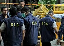 एनआईए ने पश्चिम यूपी और पंजाब समेत 7 ठिकानों पर छापेमारी की