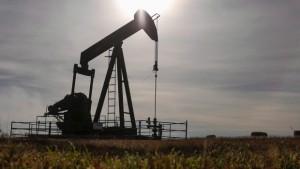 तेल की कीमतों में उछाल