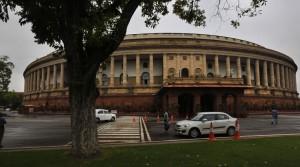 संसद का मानसून सत्र आज से