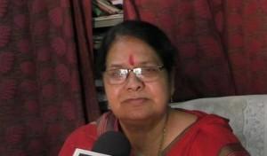 मध्य प्रदेश में पद्मा शुक्ला ने भाजपा से इस्तीफा