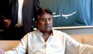 मुशर्रफ ने कहा मैं लश्कर का सबसे बड़ा समर्थक, हाफिज सईद है पसंद