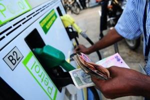 पेट्रोल की कीमतों में आज बदलाव नहीं