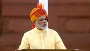 प्रधानमंत्री मोदी ने तीन तलाक को खत्म करने की जंग लड़ रही महिलाओं को सराहा