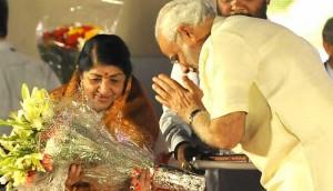 भारत रत्न लता मंगेशकर का आज 89वां जन्मदिन, प्रधानमंत्री मोदी ने दी बधाई