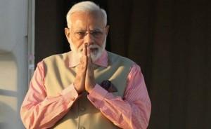 प्रधानमंत्री मोदी ने धनतेरस की सभी देशवासियों को दी शुभकामनाएं