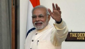प्रधानमंत्री मोदी ने मजबूत लोकतंत्र के लिए प्रेस की आजादी का समर्थन किया