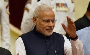 प्रधानमंत्री मोदी ने नेहरू को 128वीं जयंती पर श्रद्धांजलि दी