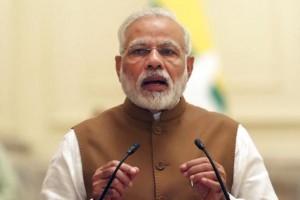 प्रधानमंत्री मोदी ने कहा मीडिया पर सरकार और न्यायपालिक जितनी जवाबदेही