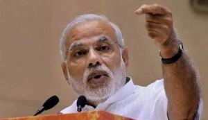 राहुल गाँधी की सोमनाथ यात्रा पर मोदी ने साधा निशाना